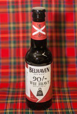 Belhaven — 90/~ Wee Heavy