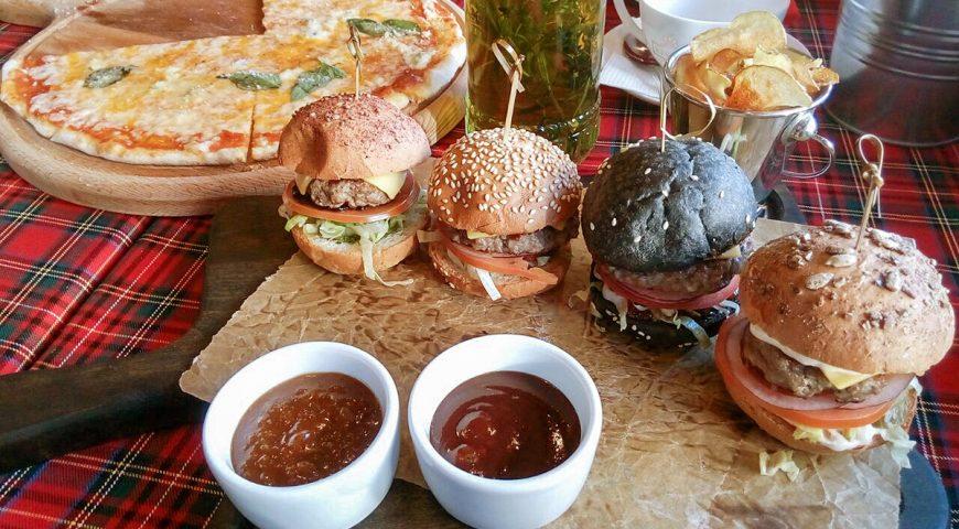 «ПАБ & ПИЦЦЕРИЯ» #оригинальная_кухня_бар» приглашает всех на свое открытие!